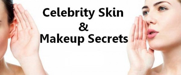 Celebrity Skin and Makeup
