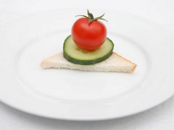 Crash Diets Lose Weight