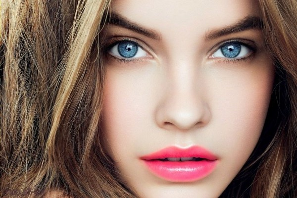 Eye Makeup Tutorial For Blue Eyes And Brown Hair