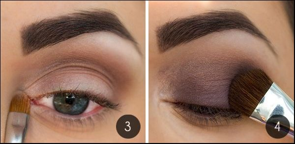Smokey Eyes Shadow