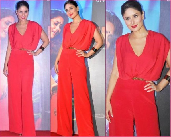 Kareena Kapoor Makeup Styles