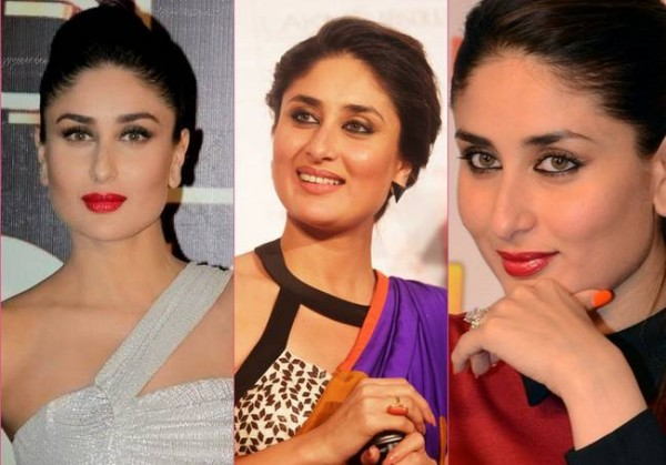 Kareena Kapoor Makeup Tips