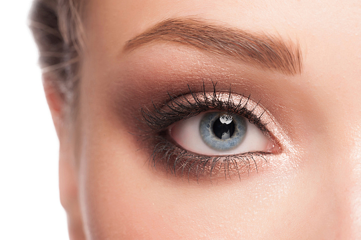 Make Your Eyes Look Bigger Makeup Tips