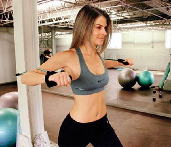 Maria Menounos Weight Loss