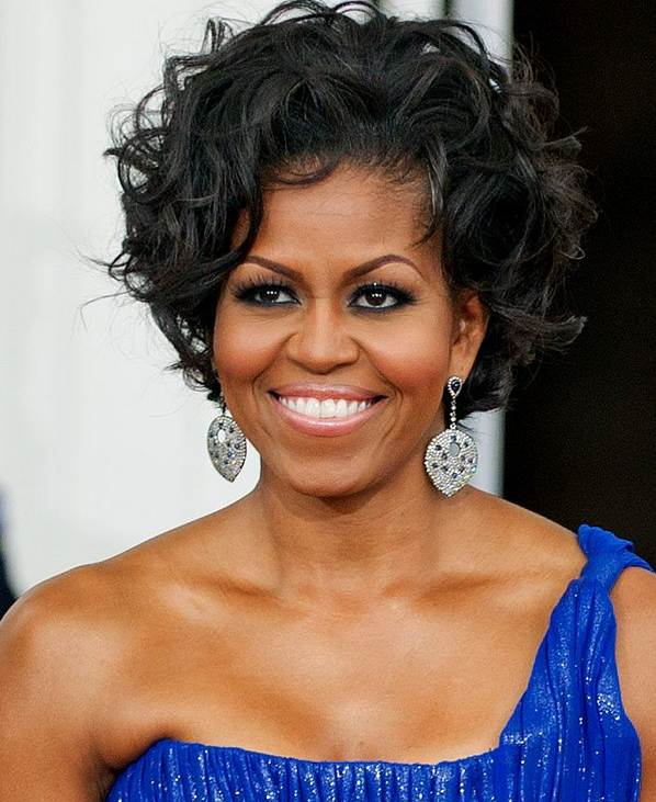 Michelle Obama Fashion And Style Tips