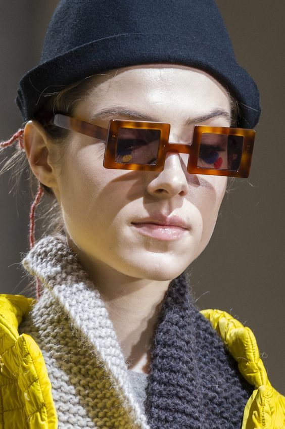 Fashion Sunglasses 2018