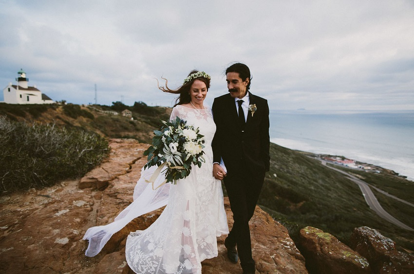 6 surprising places to get married in Italy