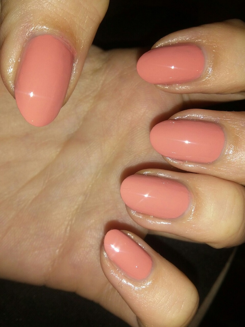 best nail shapes