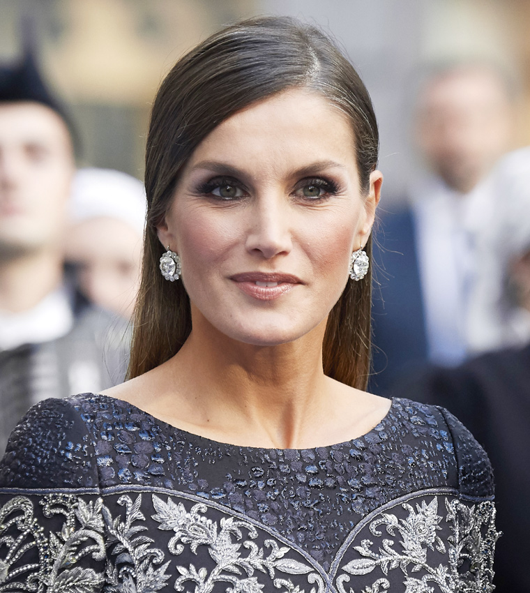 "The 12 'hits"" of beauty with which Queen Letizia surprise this year"