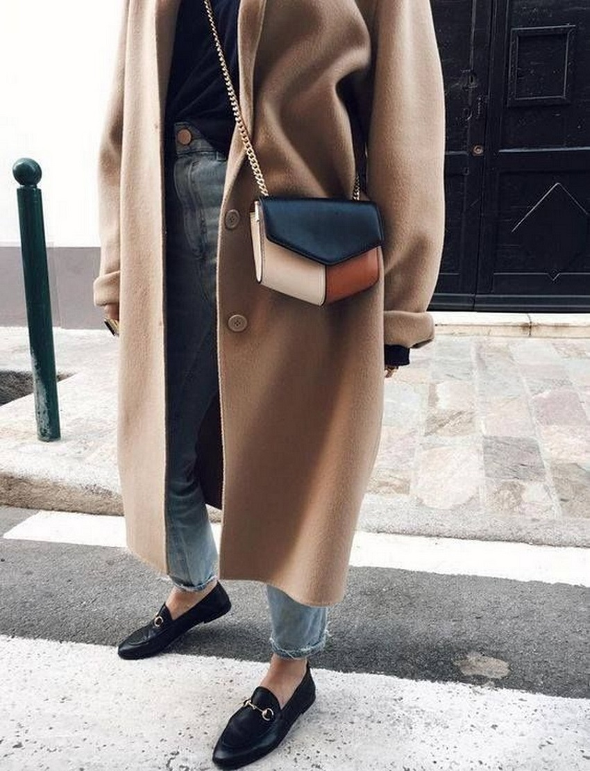 10 tips to be chic even in the middle of winter