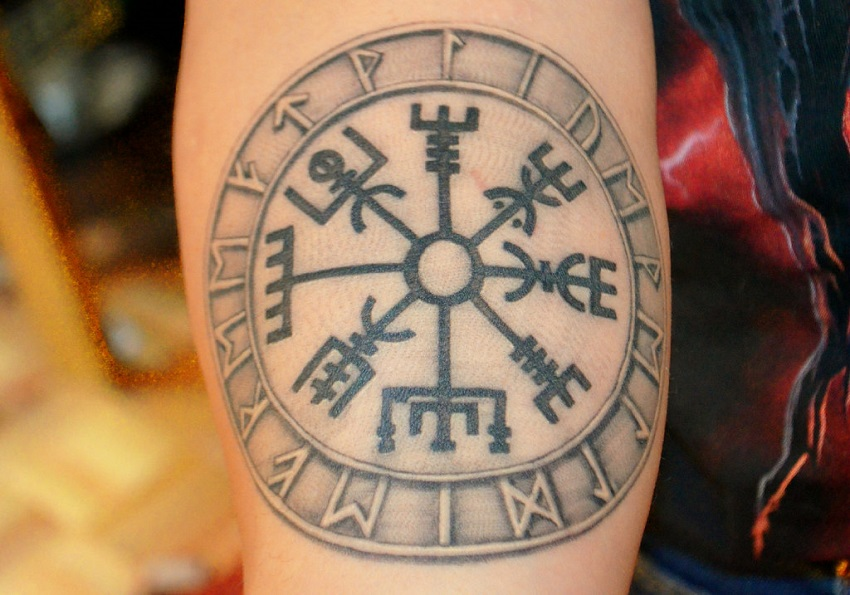 40 symbolic tattoos and with a deep meaning