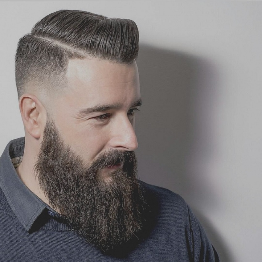 Astounding 7 Beard Styles For 2019 Trends To Be Inspired The Style Tribune Schematic Wiring Diagrams Phreekkolirunnerswayorg