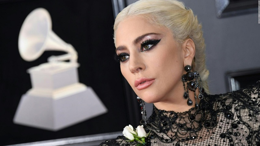 Lady Gaga cancels her wedding