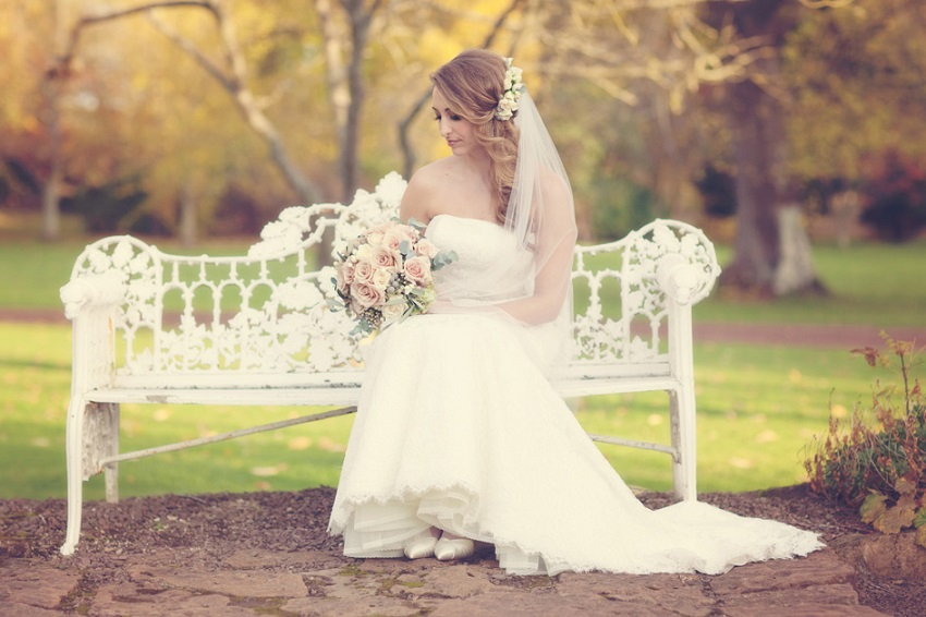 The 8 styles of wedding photography