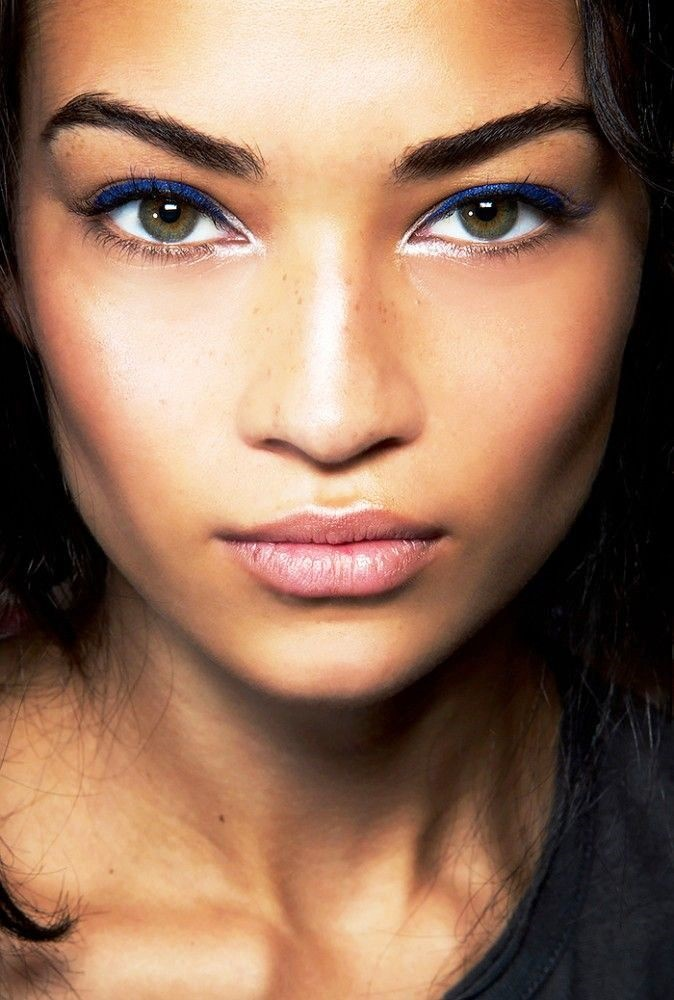 Makeup for brown women: 18 make-up ideas perfect for dark-colored faces