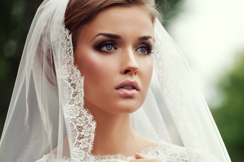 10 Tips For A Perfect Bridal Makeup