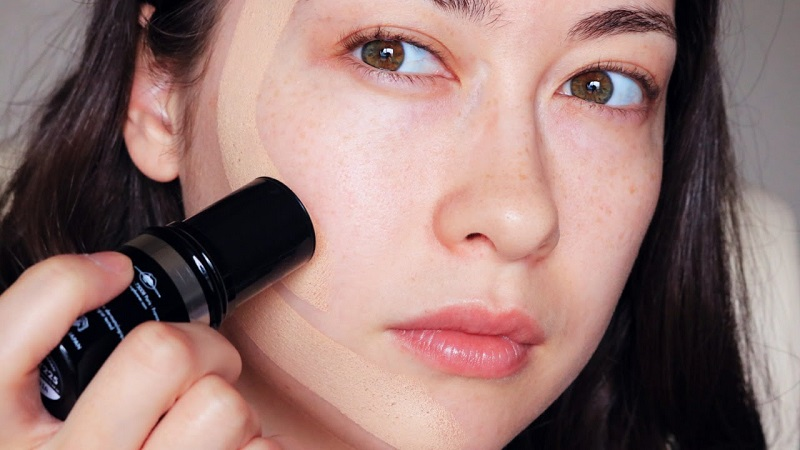 Light makeup: 5 tips for a natural and effective make-up!