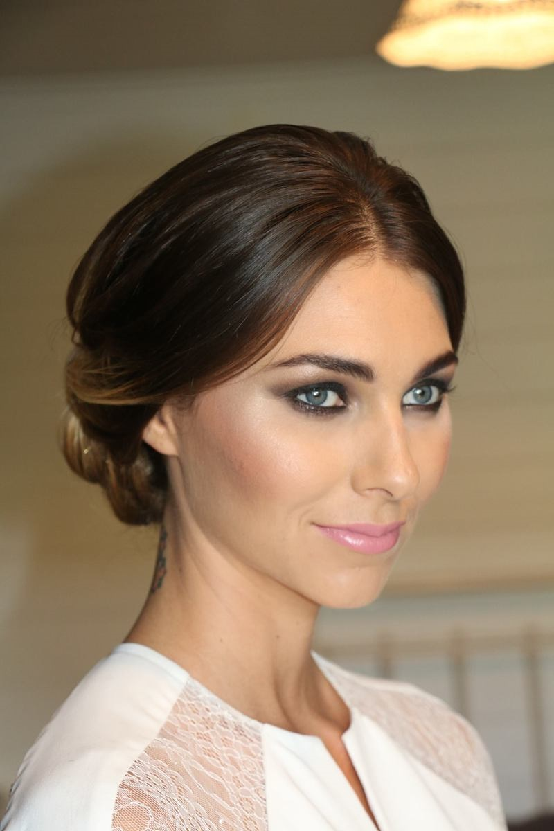 Bridal makeup: which make-up to choose based on your own colors