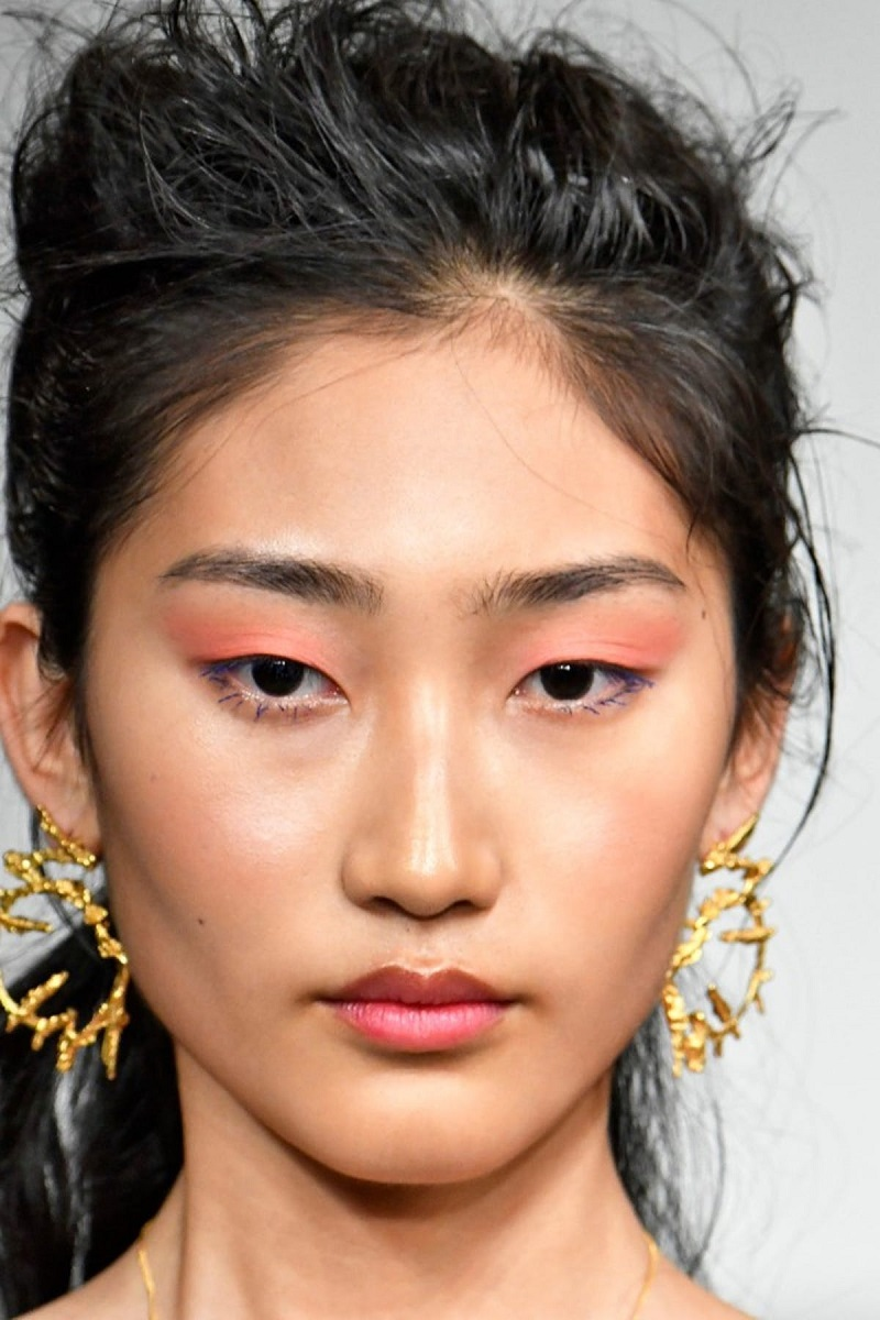2019 summer make-up: the unmissable summer make-up trends