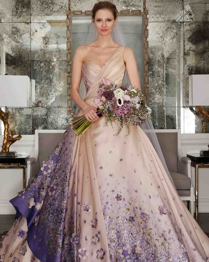 Special wedding dresses: all the trends to break with tradition
