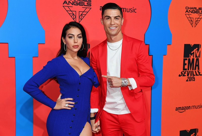 Is Cristiano Ronaldo married