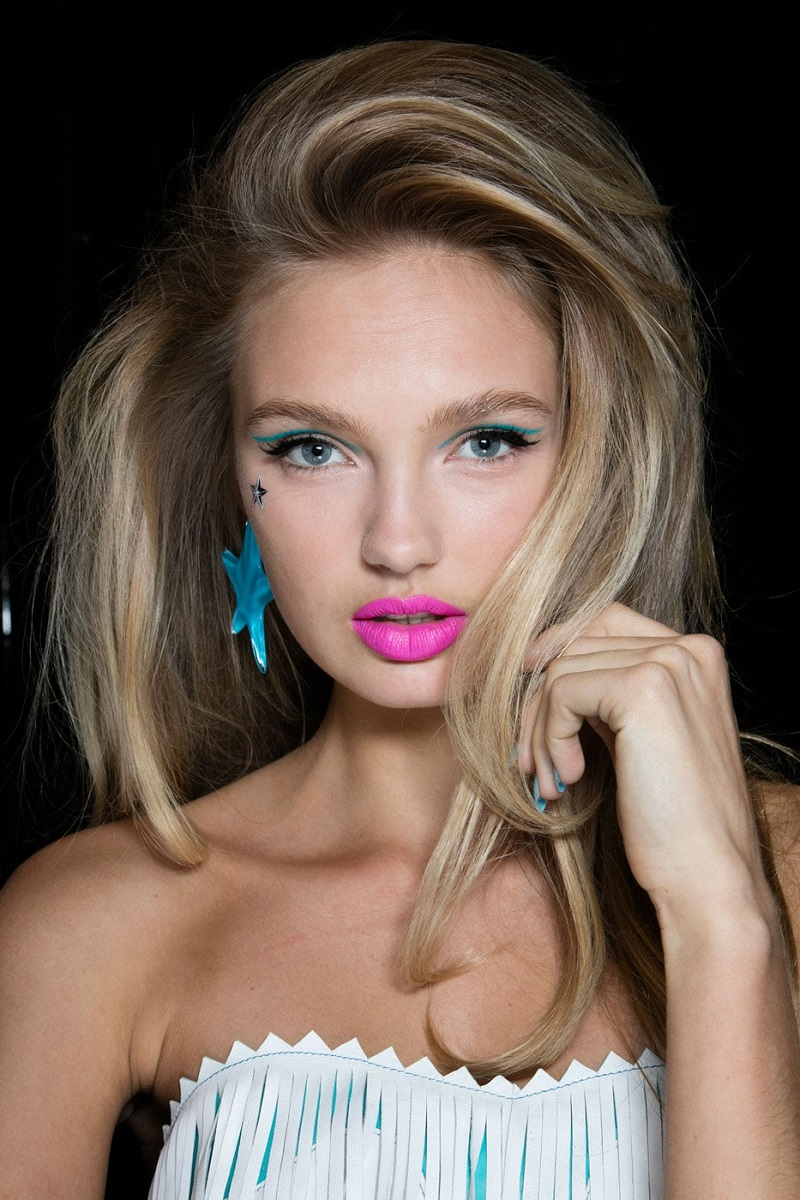 Valentine's Day makeup: 5 make-up ideas to choose from for a perfect beauty look!