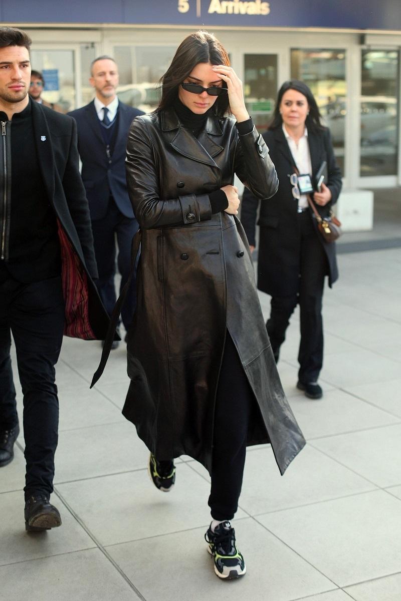 fashion trench coats