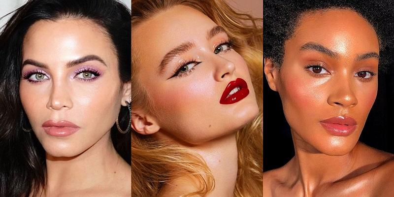 Summer 2020 makeup