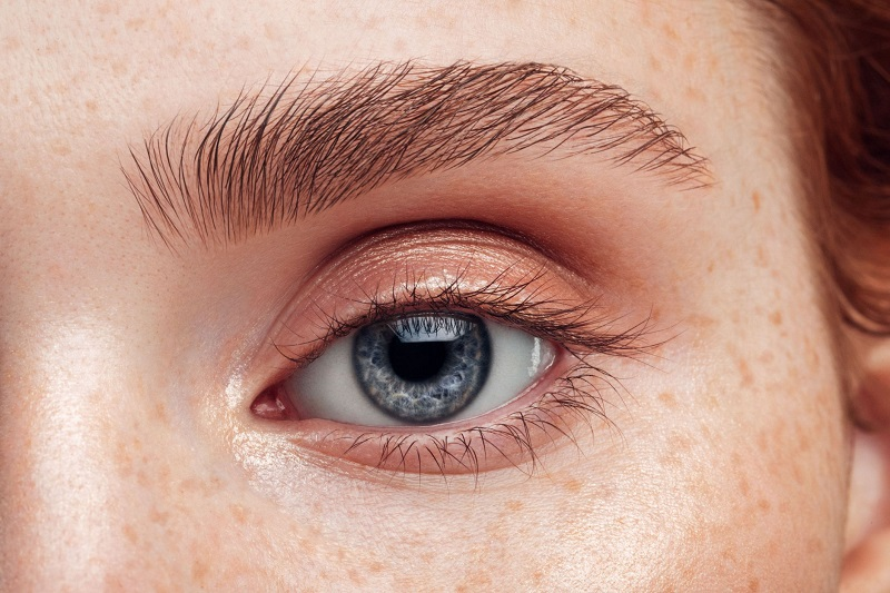 Soap brows: what is the latest fashion of soapy eyebrows?